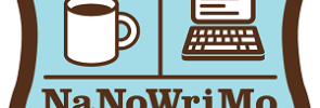 NaNoWriMo - Image courtesy of National Novel Writing Month