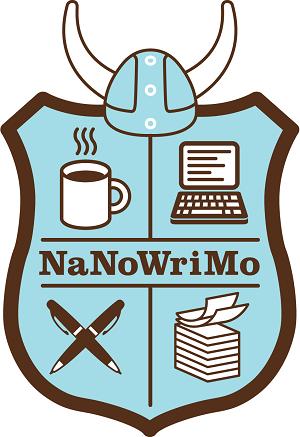 NaNoWriMo - Image courtesy of National Novel Writing Month